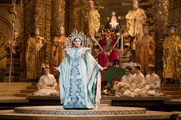 MET Opera Premium Preview