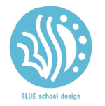 BLUE school design