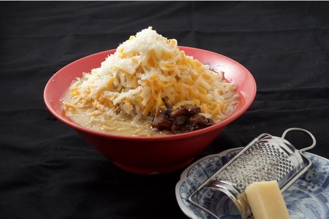"Spring Seasonal Ramen from Tokyo Tonkotsu Ramen Ban! Ginger Toromi"" and ""Marble Cheese Miso""!"
