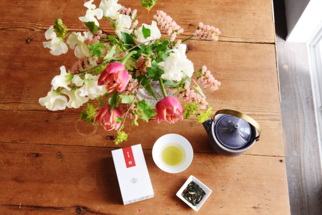 "The new course of the subscription service ""Hananohi 365days"" delivers a healing moment every month from Ureshino, a famous tea production area. ""Flowers to be familiar with tea – Ureshino Tea Time"" application starts on Friday, May 14."