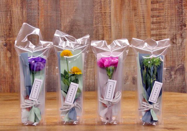 早朝や深夜でも花が買える 「花の自動販売機」7月5日(月)から期間限定で小田急新宿駅 西口地下に設置