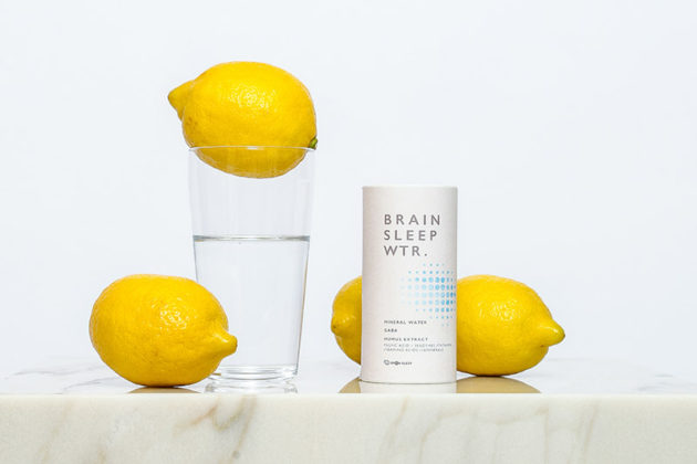 """Author of """"The Stanford Method of Getting the Best Night's Sleep"""" Seiji Nishino supervises the release of """"BRAIN SLEEP WATER,"""" a water containing NMN developed for better sleep!"""
