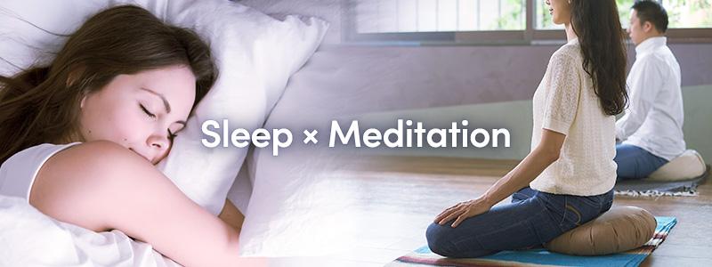 スズキ株式会社での実証試験で睡眠偏差値®向上 睡眠改善ソリューションにメディテーションを導入