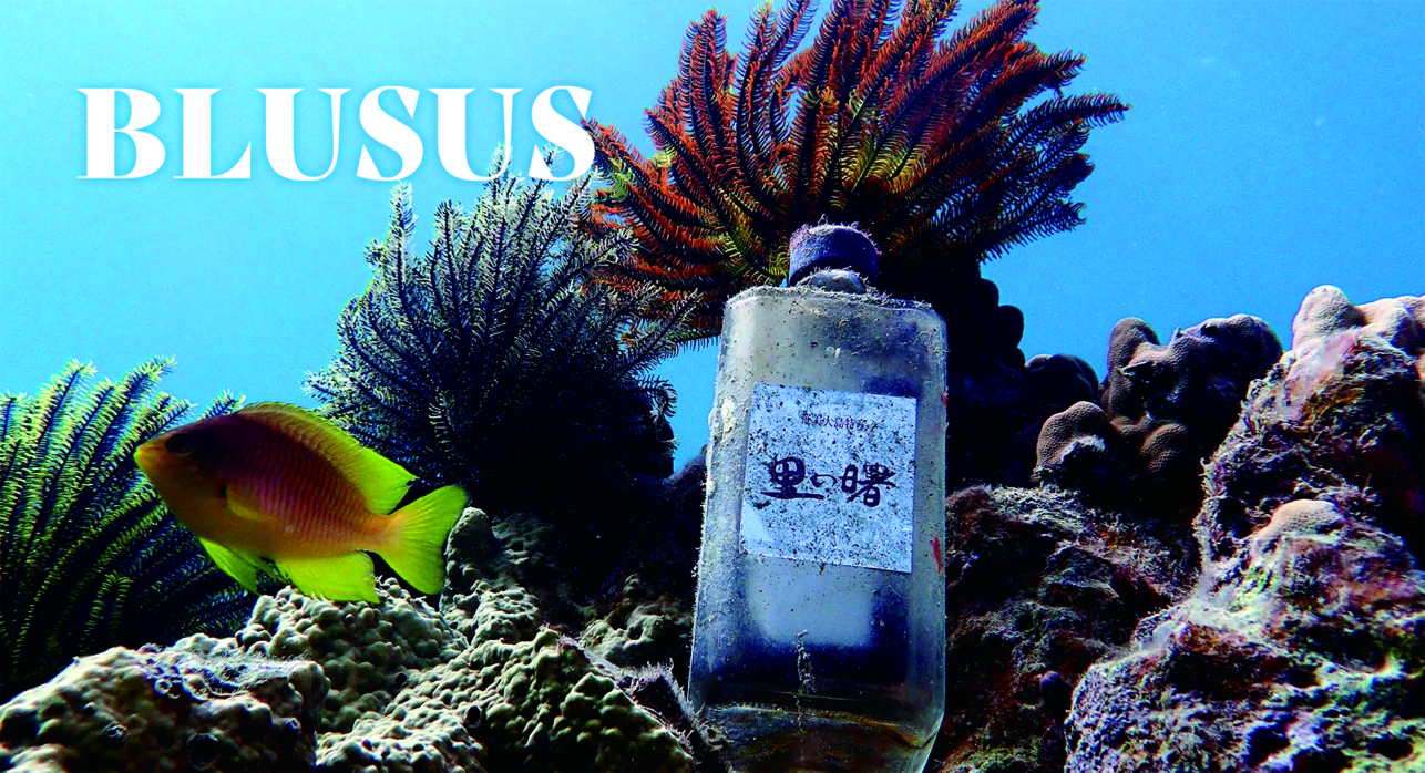 地球の課題を海から考え、アクションする 海のサステナブルに特化したD2C型ストア「BLUSUS」
